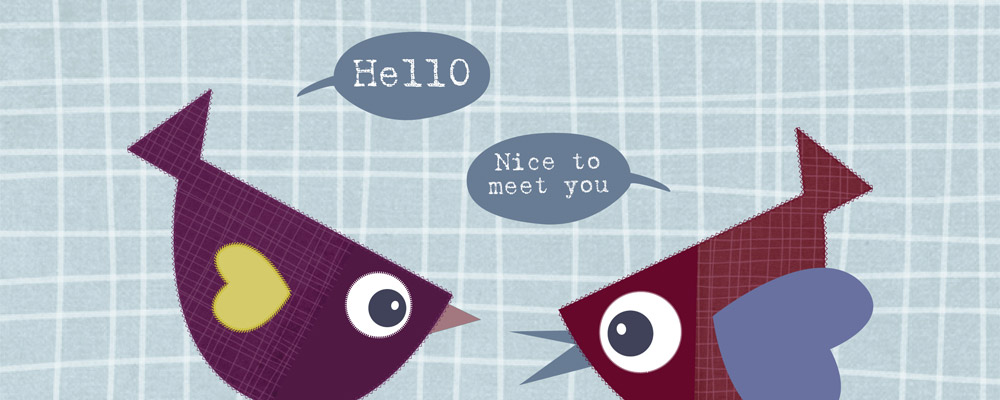 Image result for hello nice to meet you