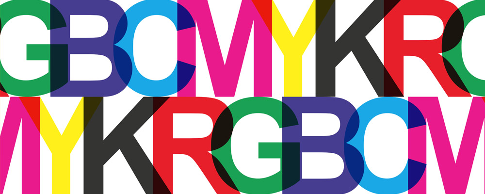 cmyk rgb designer throw pillow - Designer Throw Pillow