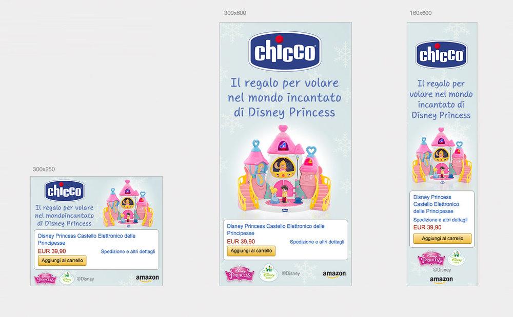 Chicco | Disney - Amazon Italy