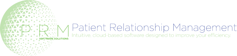 Patient Relationship Management Software Platform