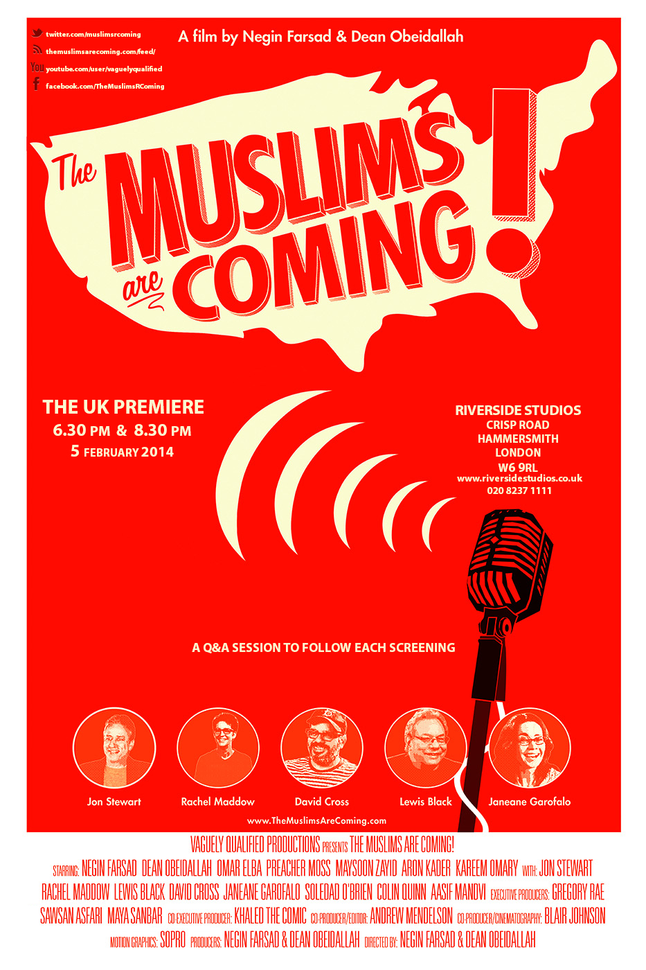 Muslims R coming UK prem poster.jpg
