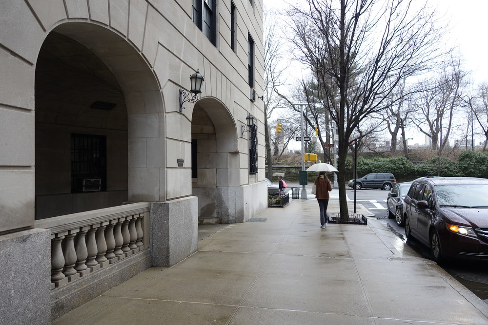 92nd Jewish Museum