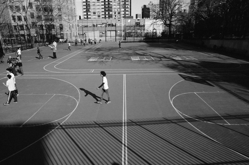 Seabury Playground 95th St.