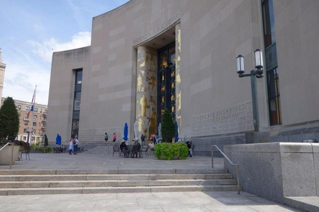 Bk Library