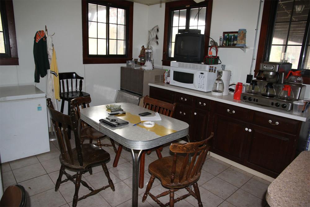 Lake Hird Banquet Hall 15, Kitchen Table.jpg