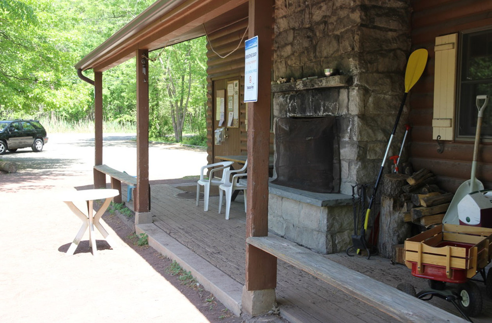 Closter Nature Center, 154 Ruckman Rd 21, Cabin, Fireplace.jpg