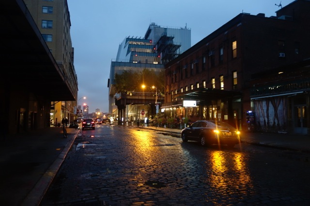 Meatpacking - Whitney and Standard
