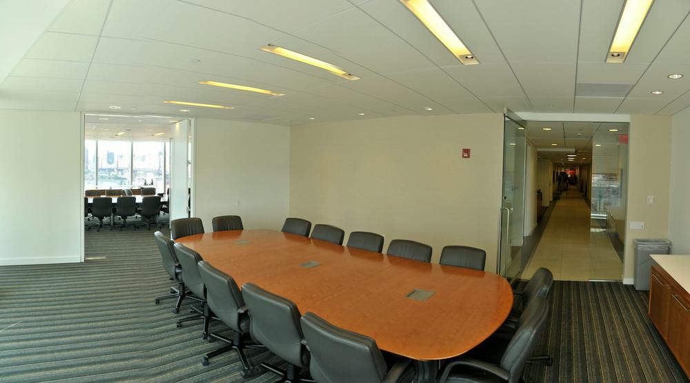LIC FC Office