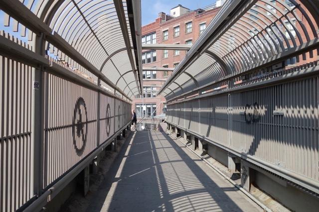Laight Bridge