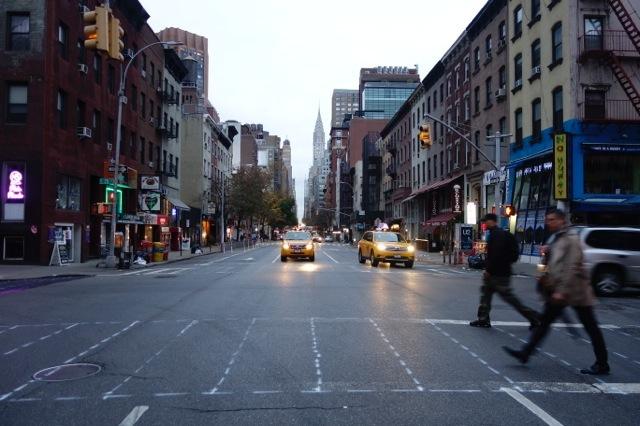 Lex 27th Street