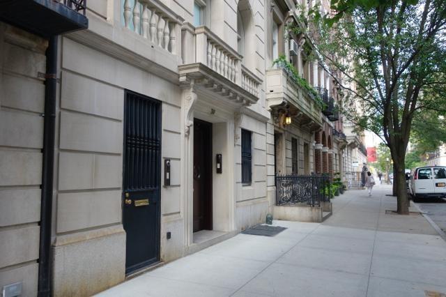 68th Street Area
