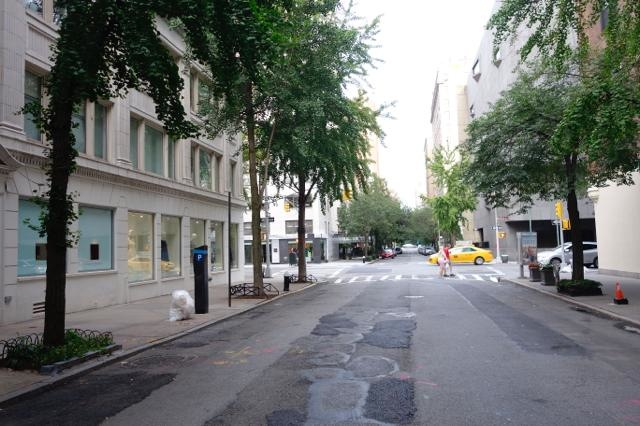 76th Street Area
