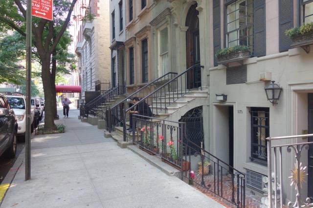 63rd Street Area