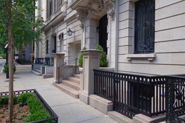 64th Street Area