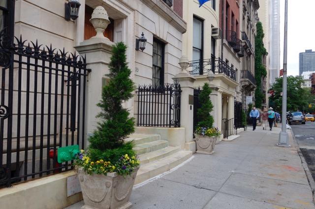 67th Street Area