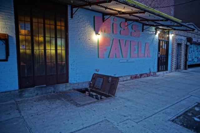 Miss Favela