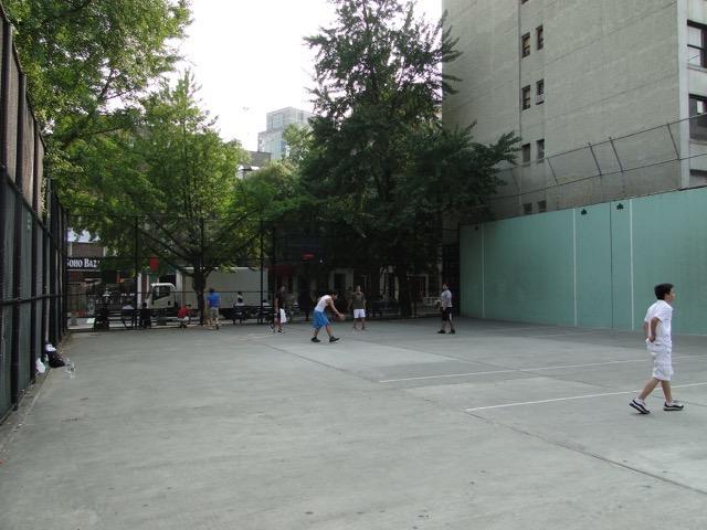 Basketball - Spring