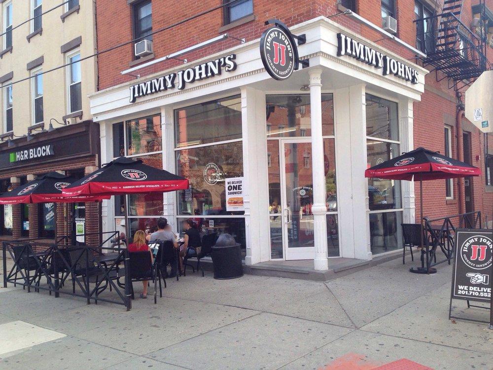 Jimmy John's - Hoboken