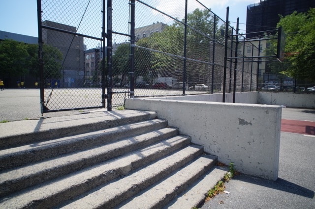 Sheridan Playground