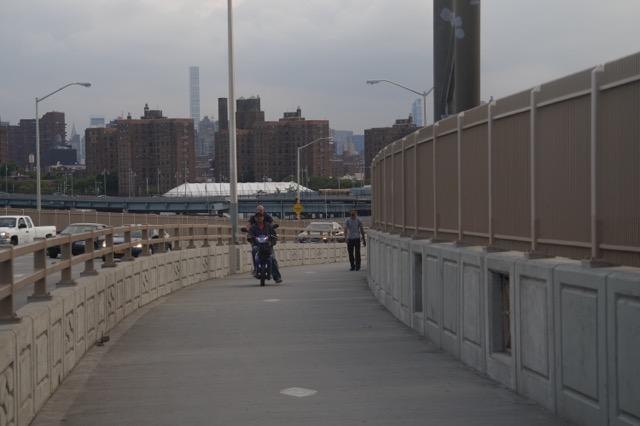 Willis Ave Bridge + Area