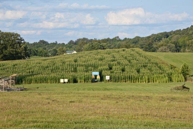 Heaven Hill Farm - Vernon, NJ