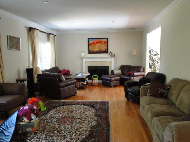 Kara House - Irvington, NY