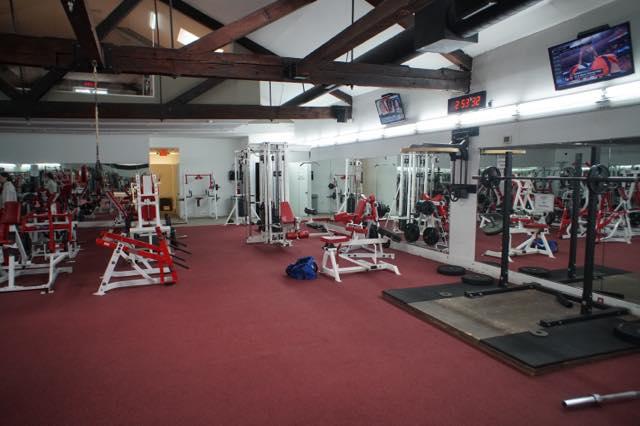 JC Boxing Gym - Jersey City, NJ