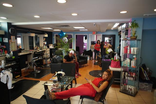 Carlos Beauty Salon - Jersey City, NJ