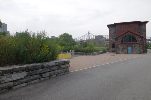 South Island Park - Queens, NY