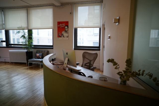 Ins Office - Manhattan, NY
