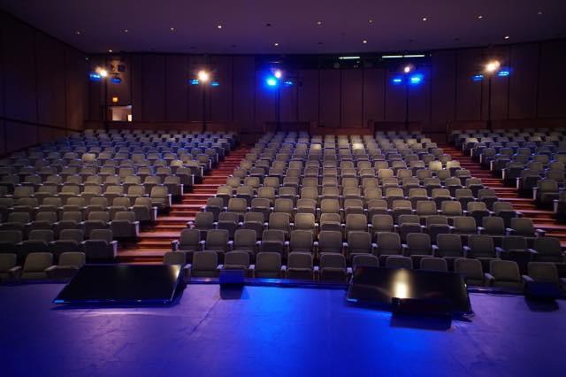 AXA Theatre - Midtown