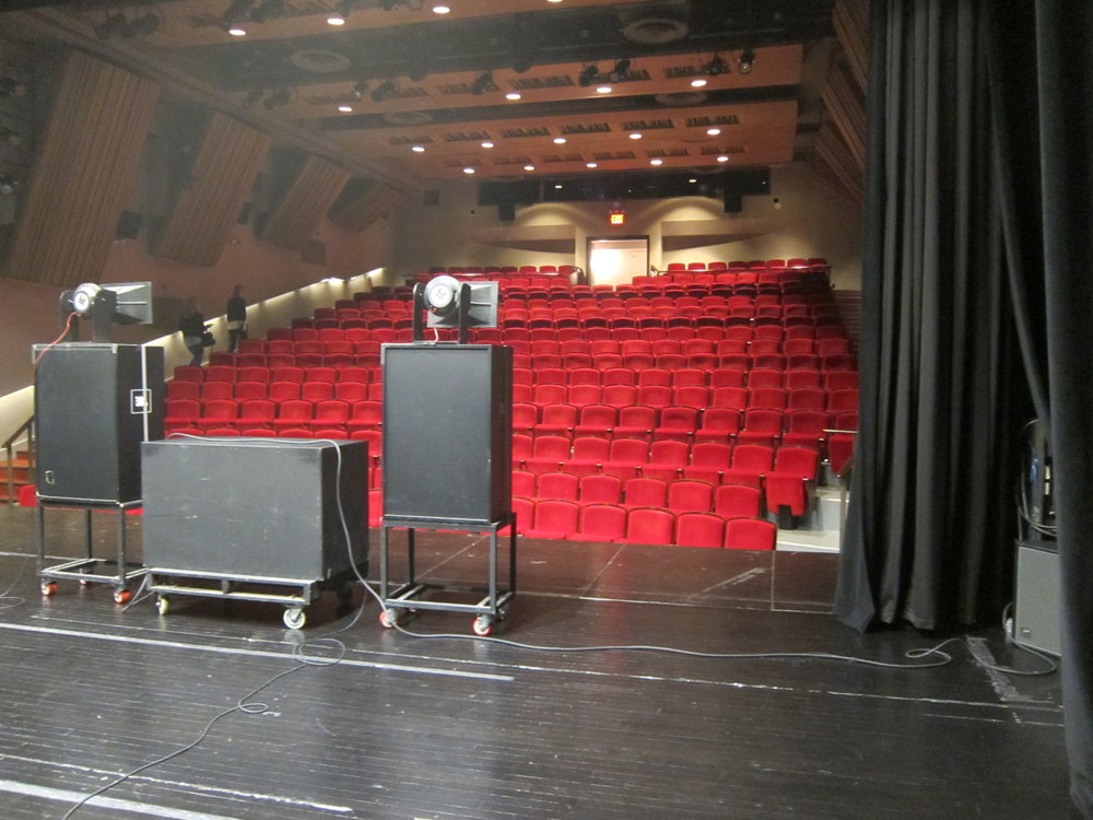 French Institute Theater - Midtown