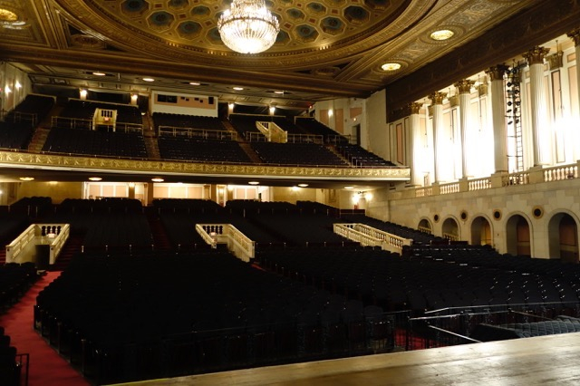 Newark Symphony Hall - NJ