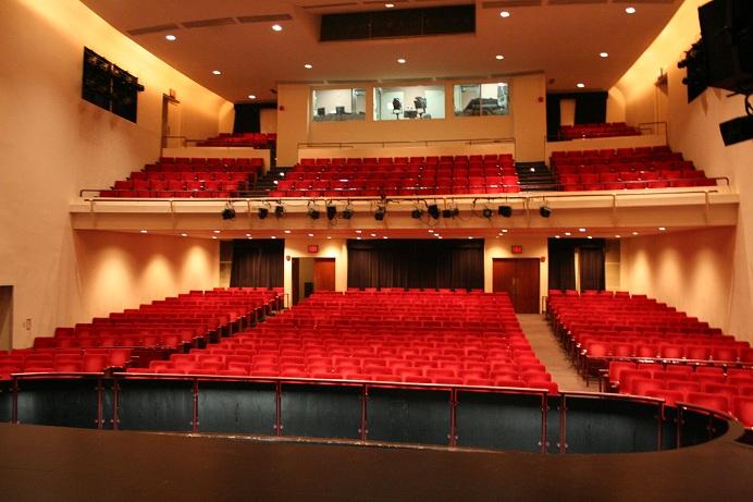 Kaye Theatre - Midtown