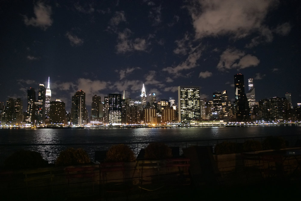 Long Island City Waterfront  -  Queens, NY