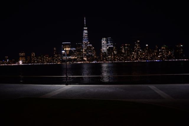 Goldman Promenade - Jersey City, NJ