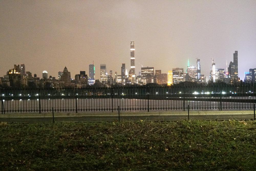 Reservoir - Central Park