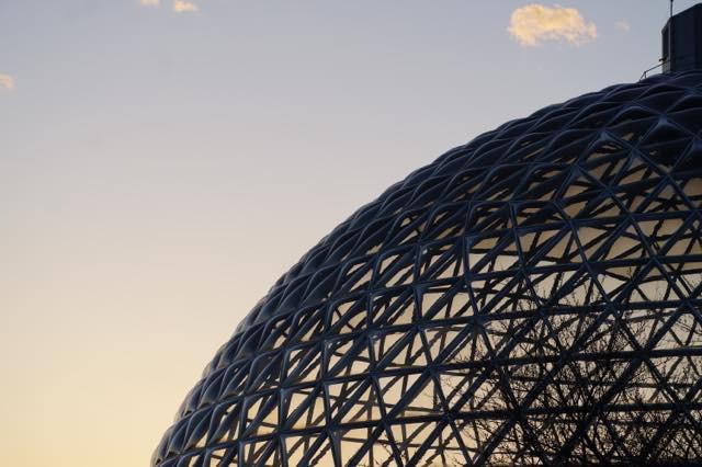 Omaha Dome