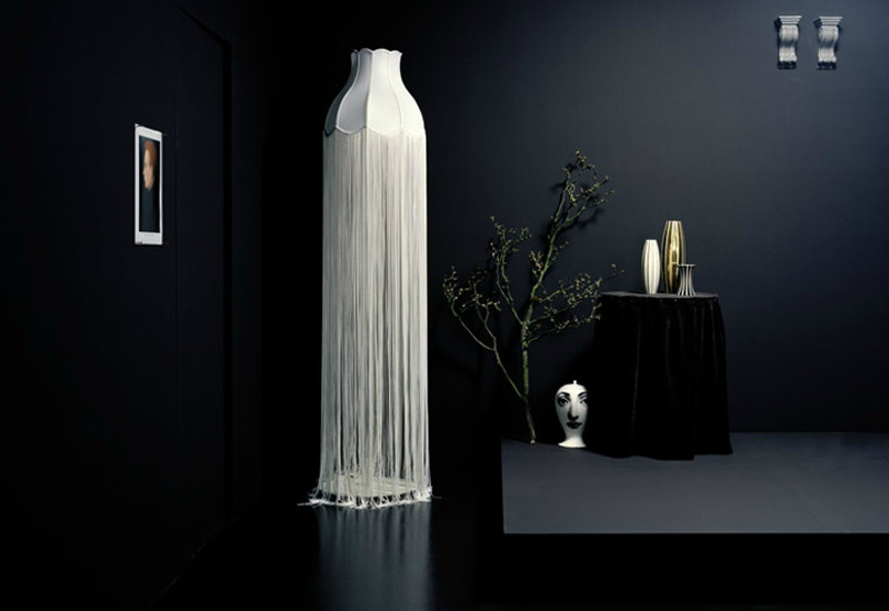 Irina Graewe le fantôme