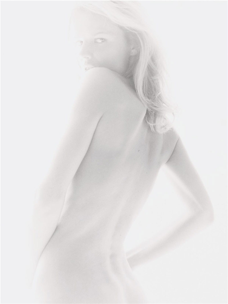 eva herzigova by sølve sundsbø for numero #331