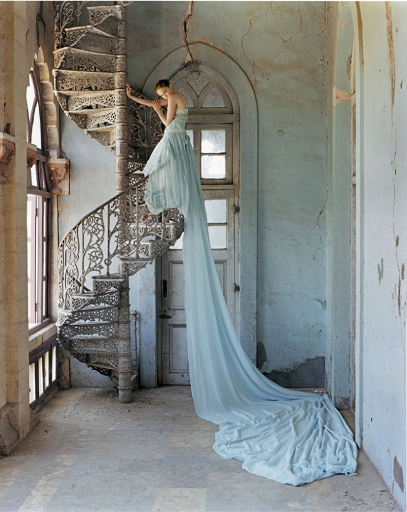 Lily Cole Tim Walker