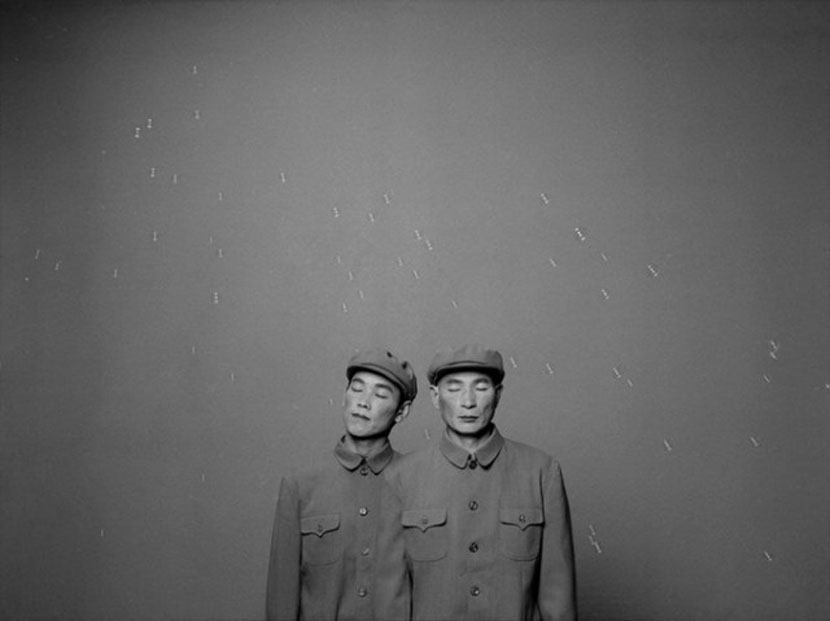 Wang Ningde Some Days 11