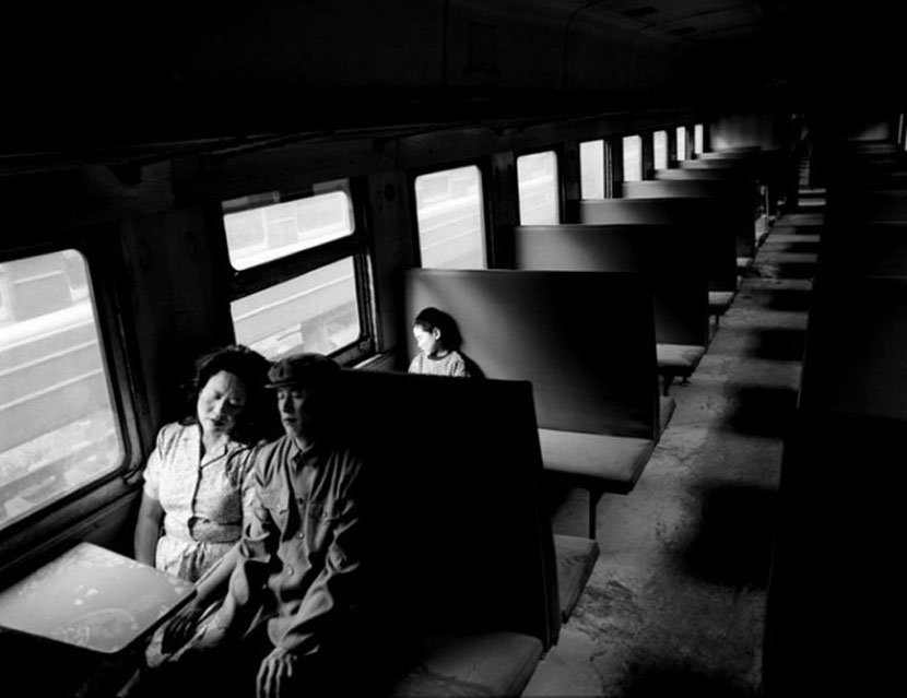 Wang Ningde Some Days 10