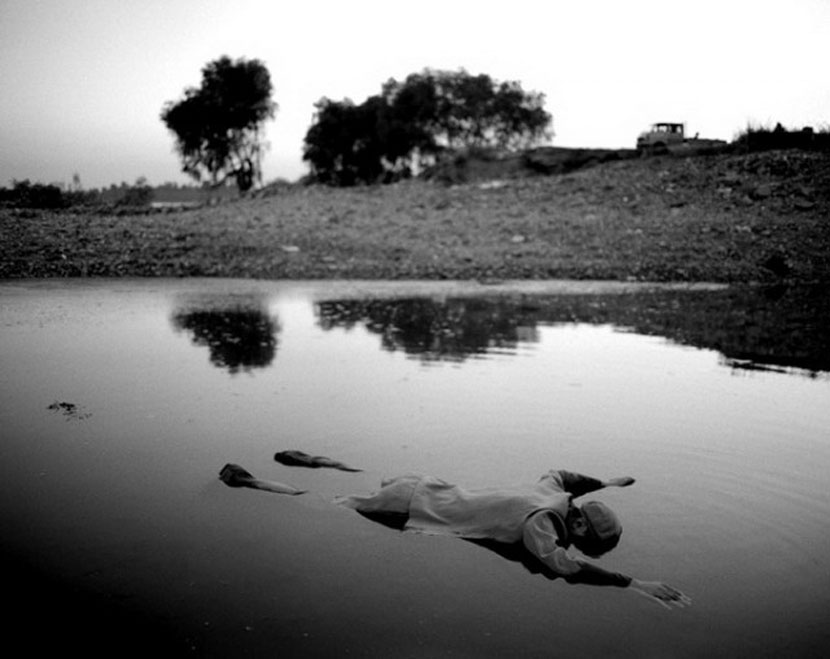 Wang Ningde Some Days 9
