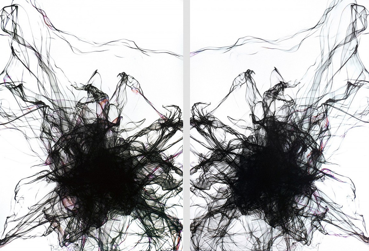 Eno Henze Generative drawings