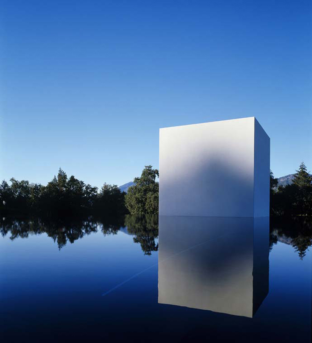 Skyscape - James Turrell