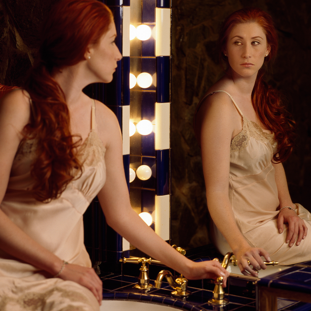 Vanity, 2007