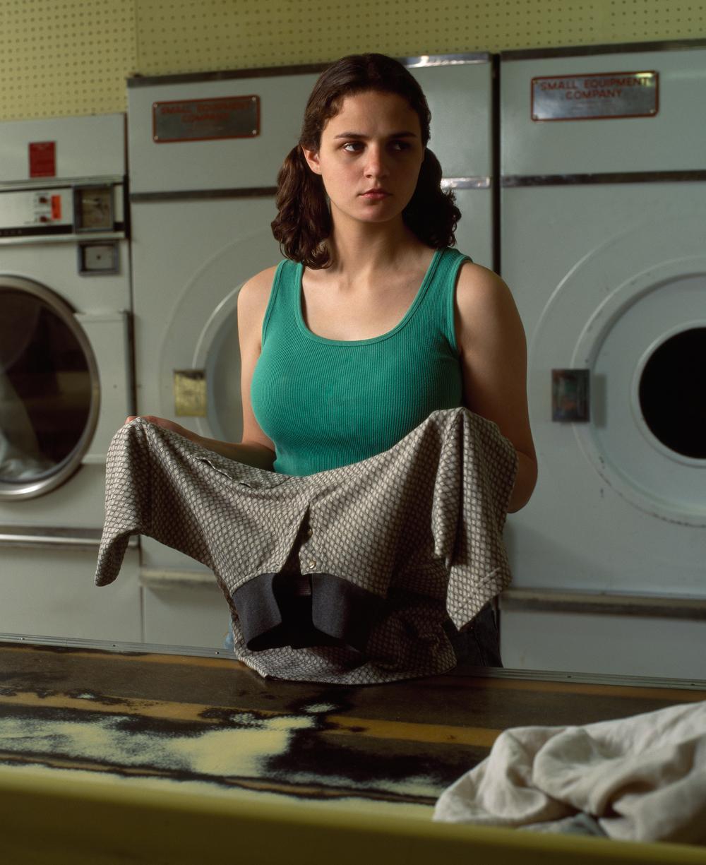 Laundry, 2006