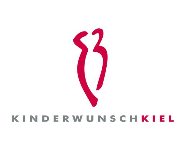 Logo für kinderwunschkiel, Dr. Brandenburg und Dr. Carstensen