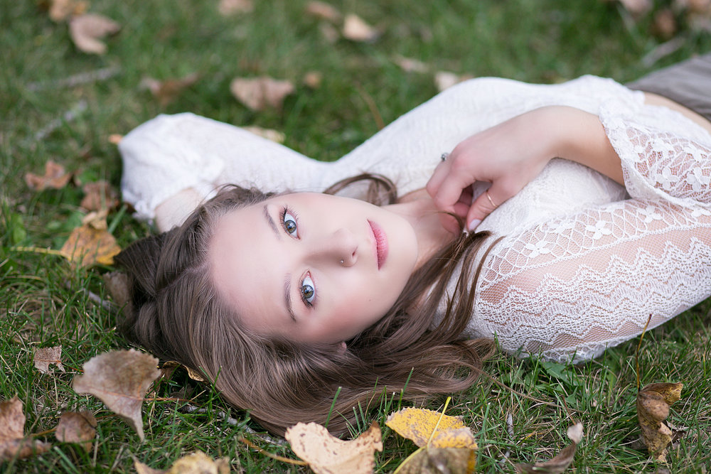 Julie Patterson Photography Milan, Michigan Senior Photographer